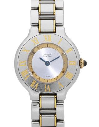 Cartier Must 21 W10073R6