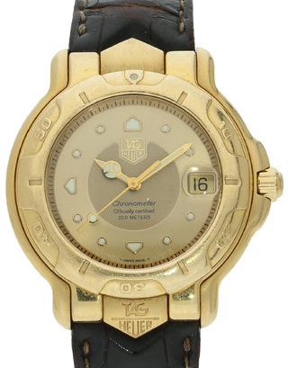 TAG Heuer 6000 series WH5140.FC6059