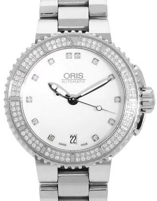 Oris Aquis Date 01 733 7652 4991 07