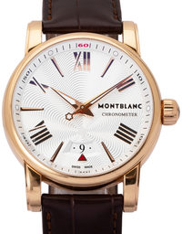 Montblanc Star 4810 102339