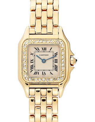 Cartier Panthère W25034B9