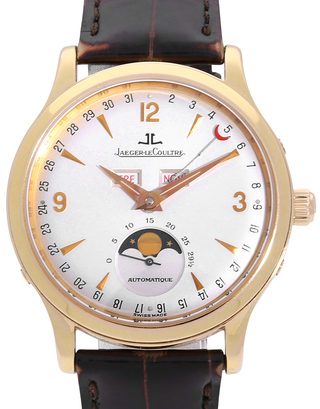 Jaeger-LeCoultre Master Calendar Moonphase 140.2.98.S