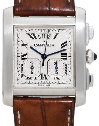 Cartier Tank Francaise 2531