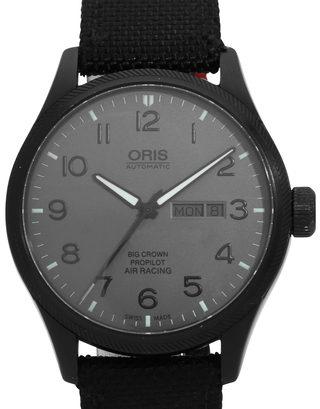 Oris Big Crown ProPilot Altimeter  735 7698 4783-Set