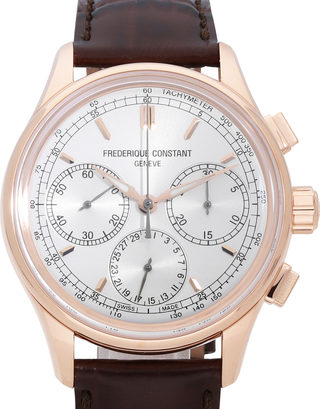Frederique Constant Flyback Chronograph FC-760V4H4