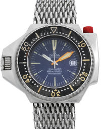 Omega Seamaster Ploprof 166.0077