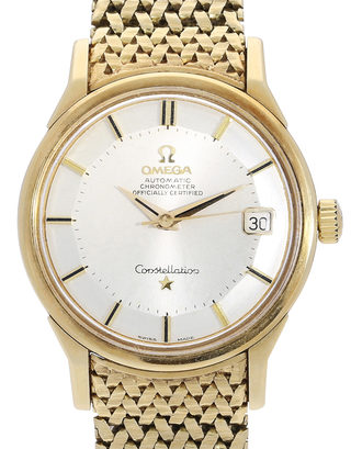 Omega Constellation 168005