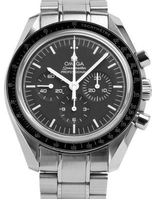 Omega Speedmaster Moonwatch Chronograph 311.33.42.30.01.002