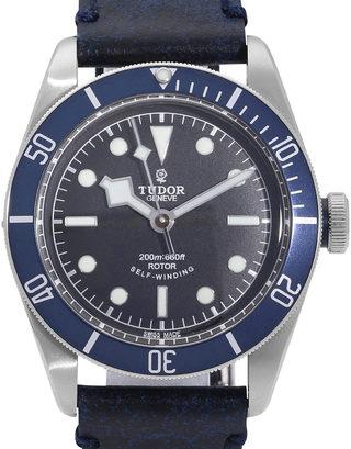Tudor Heritage Black Bay Chronograph  79220B