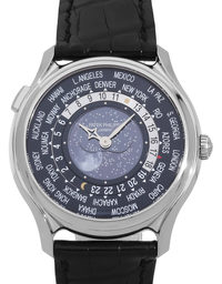 Patek Philippe World Time 175th Anniversary 5575G.001