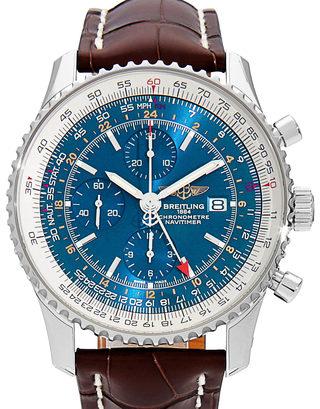 Breitling Navitimer World A2432212.C651.756P.A20BA.1