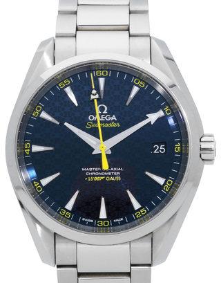 Omega Seamaster Aqua Terra 150 M 231.10.42.21.03.004