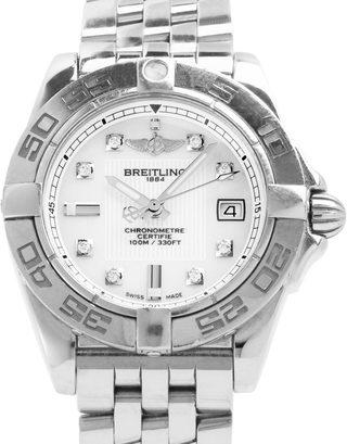 Breitling Galactic 32 A71356L2.A708.367A