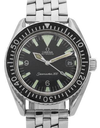 Omega Seamaster 300 166.024