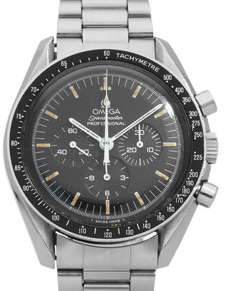 Omega Speedmaster Moonwatch Chronograph 145.022-71
