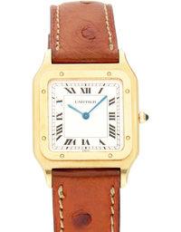 Cartier Santos Dumont W1527751
