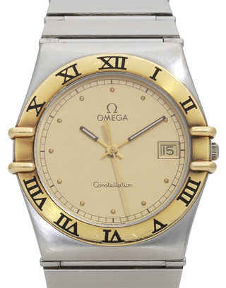 Omega Constellation Quartz 1410.10.00