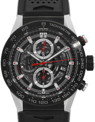 TAG Heuer Carrera Heuer 01 CAR2A1Z.FT6044