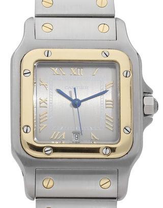 Cartier Santos W20030C4 1566