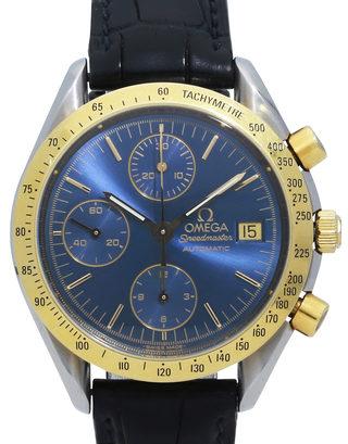 Omega Speedmaster Automatic Chronometer ST175.0043