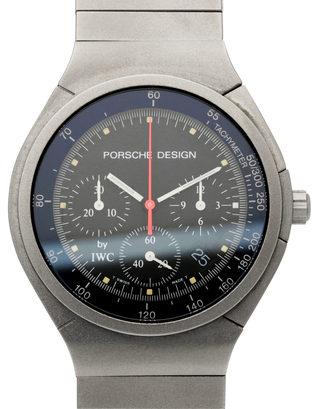 IWC Porsche Design 3732