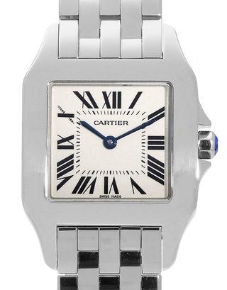 Cartier Santos Demoiselle W25065Z5 2701