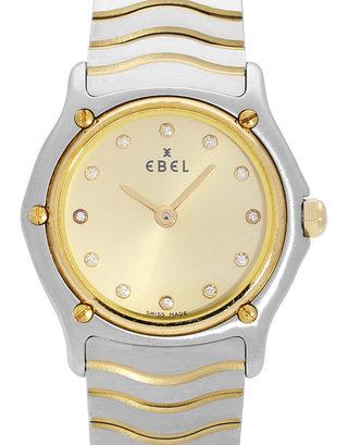 Ebel Wave E1090121