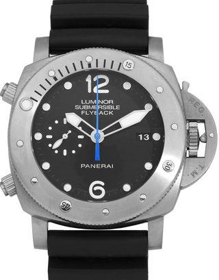 Panerai Luminor Submersible PAM00614