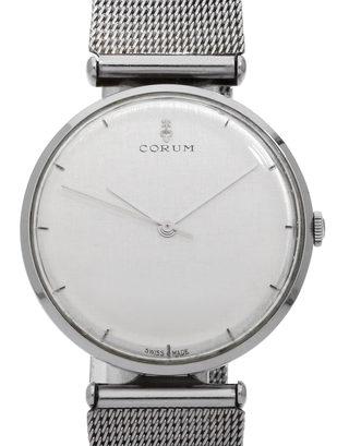Corum Vintage ETA 2391
