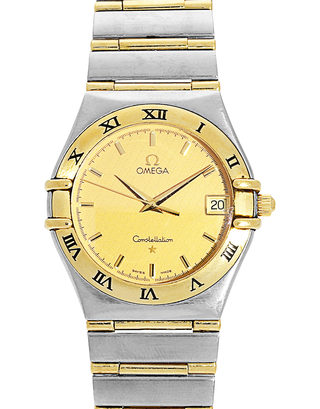 Omega Constellation 1212.10.00