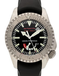 Girard Perregaux Sea Hawk 49941