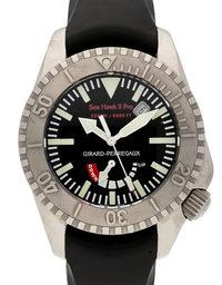 Girard Perregaux Sea Hawk 49941