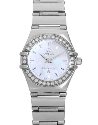 Omega Constellation Ladies 1466.71.00