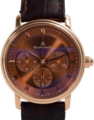 Blancpain Villeret  6185.3646.55
