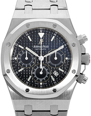 Audemars Piguet Royal Oak 25860ST.OO.1110ST.03