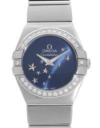 Omega Constellation Quartz