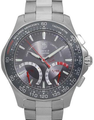 TAG Heuer Aquaracer CAF7114.BA0803