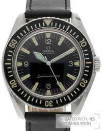 Omega Seamaster 300 165.024