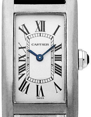 Cartier Tank Americaine W2601956