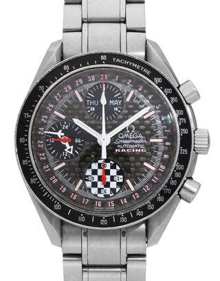 Omega Speedmaster Michael Schumacher Special Edition 3529.50.00