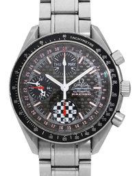 Omega Speedmaster Michael Schumacher Special Edition