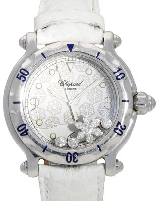 Chopard Happy Sport Snowflake 8347