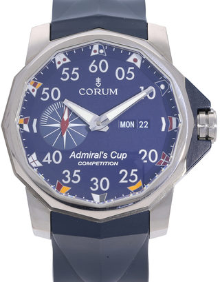Corum Admiral's Cup Competition 48 01.0001