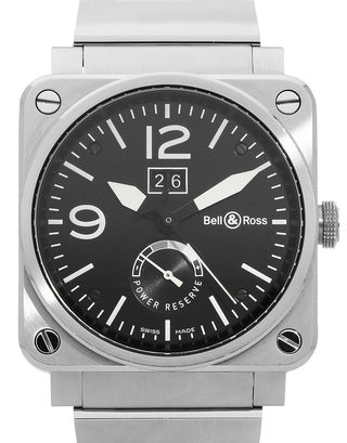 Bell and Ross BR03 Aviation BR03-90