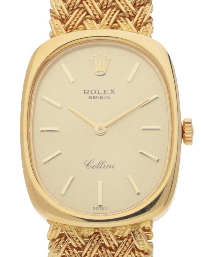 Rolex Cellini 4305