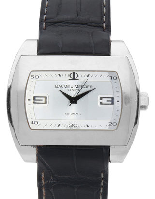 Baume et Mercier Hampton City  65402