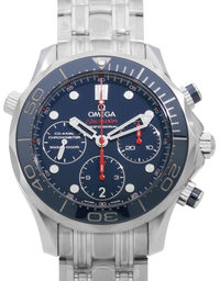 Omega Seamaster Diver 300 M Chronograph 212.30.42.50.03.001