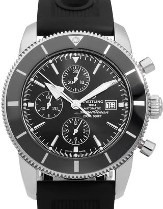 Breitling Superocean Heritage II Chronographe A1331212.BF78.201S.A20D.4