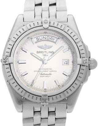 Breitling Headwind A45355