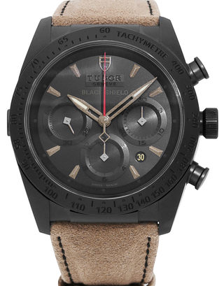 Tudor Fastrider Chronograph 42000CN